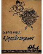 A jugoszláv tengerpart - Bács Gyula
