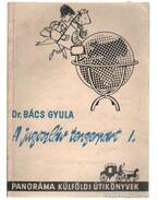 A Jugoszláv tengerpart I. - Bács Gyula