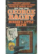 Murder's Little Helper - BAGBY, GEORGE