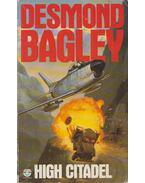 High Citadel - Bagley, Desmond