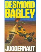 Juggernaut - Bagley, Desmond