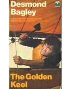 The Golden Keel - Bagley, Desmond