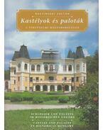 Kastélyok és paloták a történelmi Magyarországon - Bagyinszki Zoltán