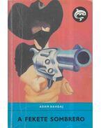 A fekete sombrero - Bahdaj, Adam