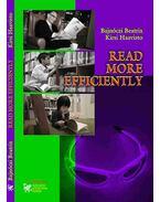 Read More Efficiently - Bajnóczi Beatrix; Kirsi Haavisto