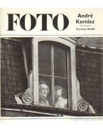 André Kertész munkássága - Bajomi Lázár Endre