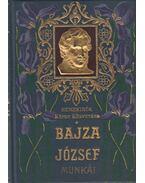 Bajza József munkái - Bajza József