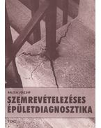 Szemrevételezéses épületdiagnosztika - Bajza József