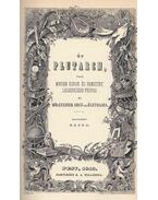 Új Plutarch (hasonmás) - Bajza József
