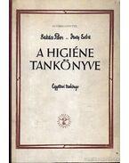 A higiéne tankönyve - Bakács Tibor, Jeney Endre