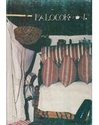 Palócok I. kötet - Bakó Ferenc