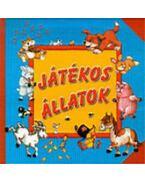 Játékos állatok - Bakó Krisztián