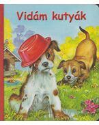 Vidám kutyák - Bakó Krisztina