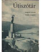 Magyar-román román-magyar útiszótár - Bakos Ferenc