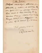 W. A. Mozart csodálatos élete [Életrajzi regény] (Dedikált) - Balassa Imre