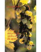 Tokaj-Hegyalja szőleje és bora (dedikált) - Balassa Iván