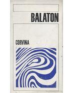 Balaton - Vajkai Aurél