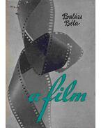 A film - Balázs Béla