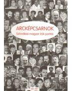 Arcképcsarnok - Balázs F. Attila