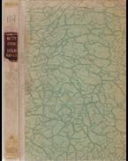 Zöld árvíz (Számozott) - Balázs Ferenc