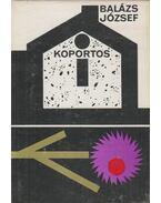 Koportos - Balázs József