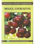 Meggy, cseresznye - Balázs Klára, Inántsy Ferenc