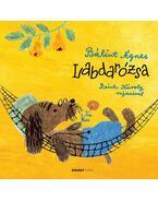Labdarózsa - Bálint Ágnes