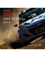 WRC Face to Face 2014 - Bálint Richárd