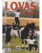 Lovas kalendárium 2000 - Balog László szerk.