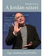 A Jordán-sztori - Balogh Gyula