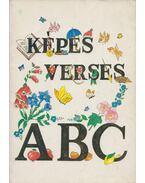 Képes, verses ABC - Balogh József, Devecsery László