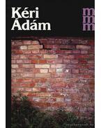 Kéri Ádám - Bán András