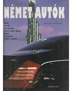 Német autók - Bancsi Péter, Benedek Attila