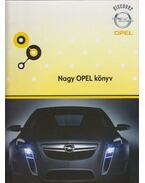 Nagy Opel Könyv - Bancsi Péter, Bíró Imre