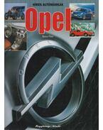Opel - Bancsi Péter