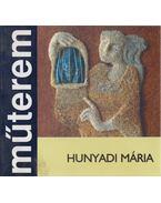 ÍHunyadi Mária (Dedikált) - Banner Zoltán, Márton Árpád