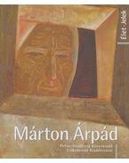 Márton Árpád (dedikált) - Banner Zoltán