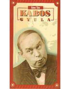 Kabos Gyula - Bános Tibor