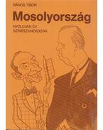 Mosolyország - Bános Tibor
