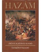 Hazám - Baranyi Ferenc, Bona Gábor, Garai Gábor, Juhász Ferenc