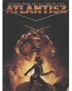 Atlantisz 1990. I. évf. 2. szám - Baranyi Gyula