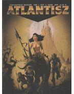 Atlantisz 1990. I. évf. 3. szám - Baranyi Gyula