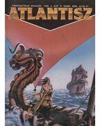 Atlantisz 1990. II. évf. 8. szám - Baranyi Gyula
