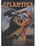 Atlantisz 1990. I. évf. 9. szám - Baranyi Gyula