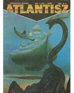 Atlantisz 1991. II. évf. 1.szám - Baranyi Gyula