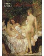 Alvó Vénusz - Barát Endre