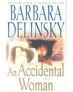 An Accidental Woman - Barbara Delinsky