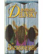 Dacszövetség - Barbara Delinsky