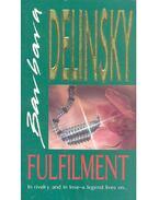 Fulfilment - Barbara Delinsky