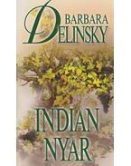 Indián nyár - Barbara Delinsky